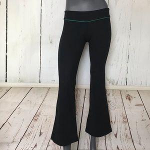 Lululemon flare leggings